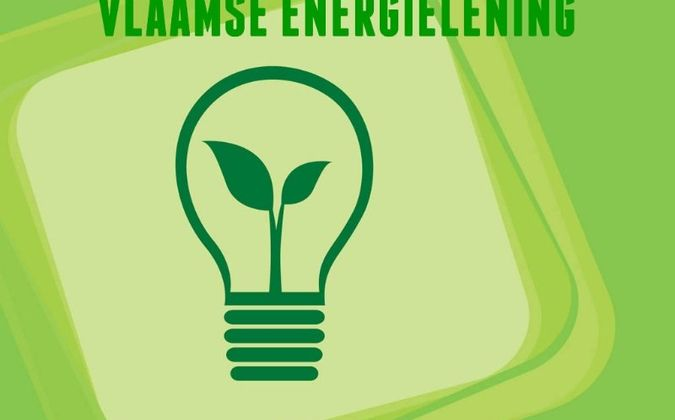 Overheid stopt met energielening tegen 2%