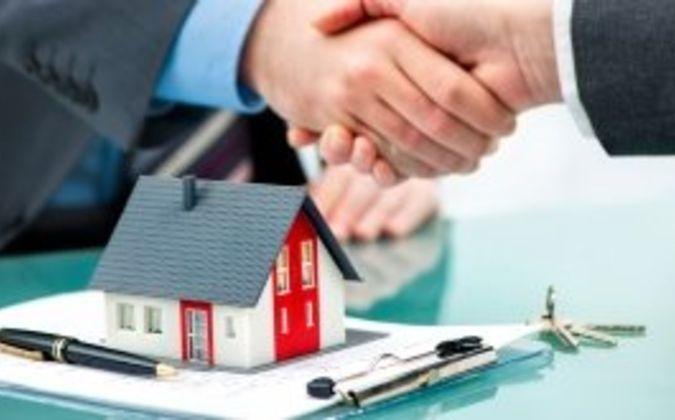 Prijs vastgoed stijgt dit jaar weer