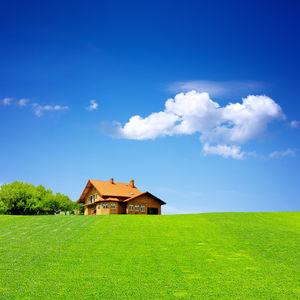 In hoevere mag een zonevreemde woning worden verbouwd?