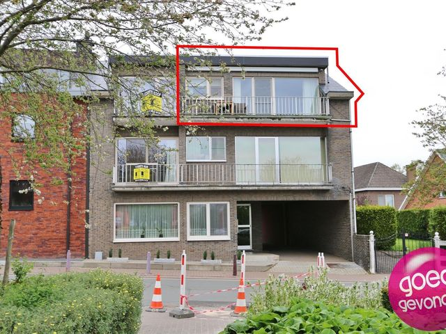Appartement in Hoeselt