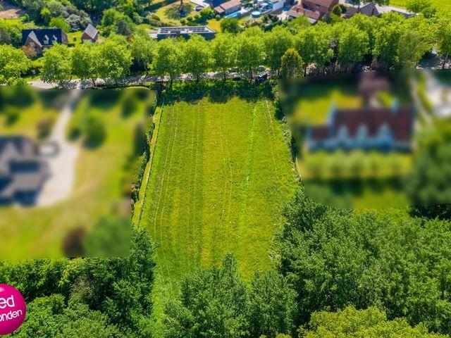 Bouwgrond in Hasselt