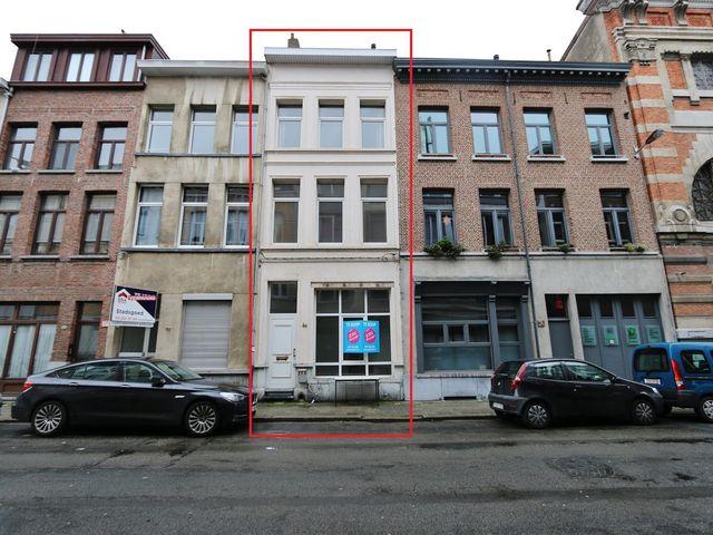 Herenhuis in Antwerpen