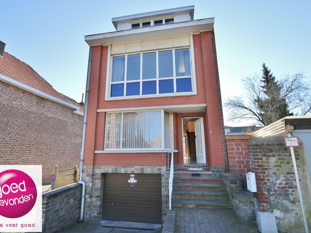 Huis in Tongeren