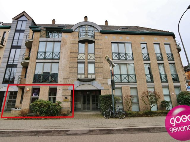 Kantoor in Hasselt
