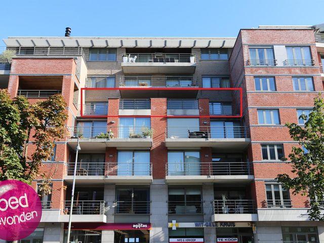 Uitzonderlijk appartement in Hasselt